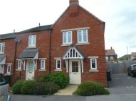semi detached house in Lister Close...
