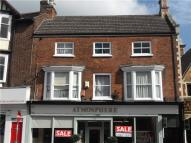 1 bed Flat to rent in Burton Street...