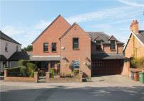 6 bedroom Detached property in Swithland Lane, Rothley...