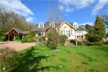 Detached home for sale in Ulverscroft Lane...