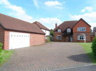 5 bedroom Detached house to rent in Plain Gate, Rothley...