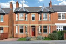 4 bed semi detached home for sale in Burton Road...