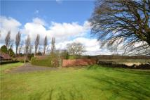 Plot in Ashby Road, Long Whatton...