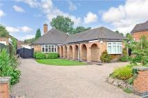 3 bed Bungalow in Mill Drive, Ratby...