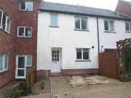 3 bed Terraced property in The Uplands...