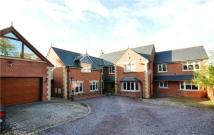 Detached home in Gynsill Lane, Anstey...