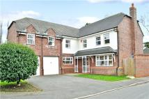 5 bedroom Detached home in Suffolk Close...