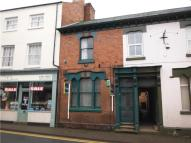 property to rent in Leicester Street, Melton Mowbray, Leicestershire