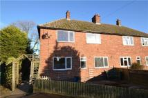 semi detached property for sale in Firdale, Somerby...