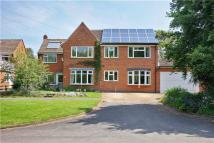 Moat Road Detached house for sale