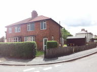 semi detached house in Salisbury Avenue...