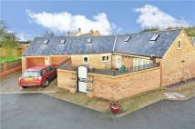 Character Property for sale in Nether End, Great Dalby...