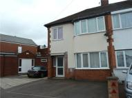 3 bedroom semi detached home to rent in Oak Road, Melton Mowbray...