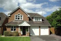 4 bedroom Detached property to rent in Simpson Close, Syston...