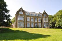 1 bed Flat to rent in Burton Hall...