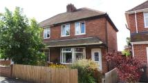 2 bedroom semi detached home in Newport Avenue...