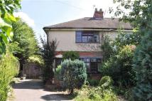 2 bedroom semi detached property for sale in Main Street, Hickling...