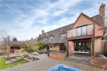 5 bed Detached house for sale in Aspens Hollow...