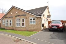 2 bedroom Semi-Detached Bungalow for sale in Lancers Drive...