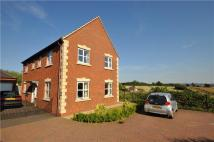 4 bedroom Detached house in Houghton Close...