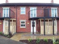 Terraced house in Fleming Drive...