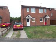 semi detached house in Lodge Close...