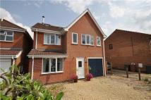 5 bedroom Detached home in Wymondham Way...