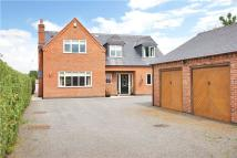 Detached home in Bunny Lane, East Leake...