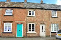 Terraced house for sale in Main Street, Redmile...