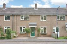 Terraced house in Princes Road, Old Dalby...
