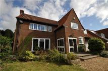 3 bedroom Detached home to rent in Wartnaby Road...