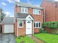 Detached home for sale in Dukes Road, Old Dalby...