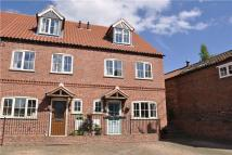 3 bed End of Terrace house in The Sands, Long Clawson...