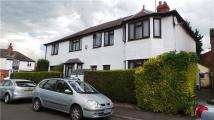 Flat to rent in Stafford Avenue...