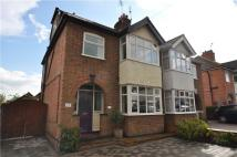 4 bed semi detached property in Bowley Avenue...