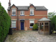 2 bed Detached property in King Street...