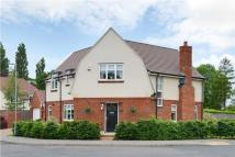 3 bed Detached property in Winkadale Close, Bushby...