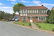 3 bed Detached property in Sycamore Close...