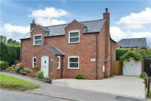4 bed Detached house in Main Road, Old Dalby...