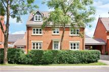5 bedroom Detached house in Cotes Road...