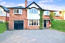 semi detached home for sale in Swithland Lane, Rothley...