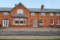 Terraced property for sale in Quorn Park, Paudy Lane...