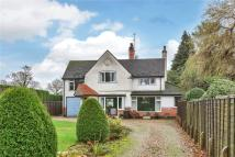 4 bedroom Detached home for sale in Swithland Lane, Rothley...