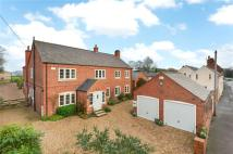 6 bedroom Detached house for sale in Main Street, Barsby...