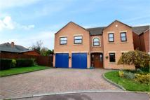Detached property in Quorndon Waters Court...