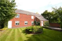 Detached home in Howe Lane, Rothley...