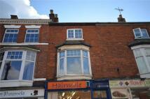 Flat to rent in Sherrard Street...