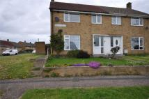 3 bedroom semi detached house to rent in Staveley Road...