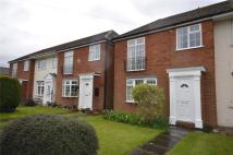 End of Terrace house to rent in Western Road, Asfordby...