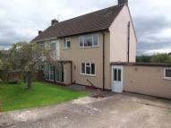 semi detached house to rent in Rudbeck Avenue...